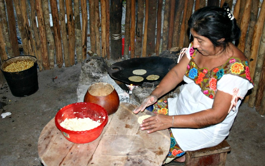 Ancient mayan food recipes food for Ahora mexican cuisine